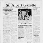 St. Albert Gazette
