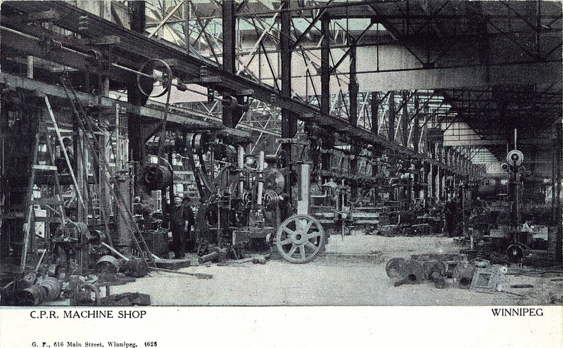 r s machine shop