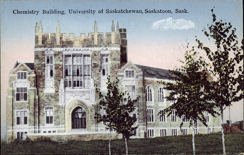 University Of Saskatchewan Room Rental