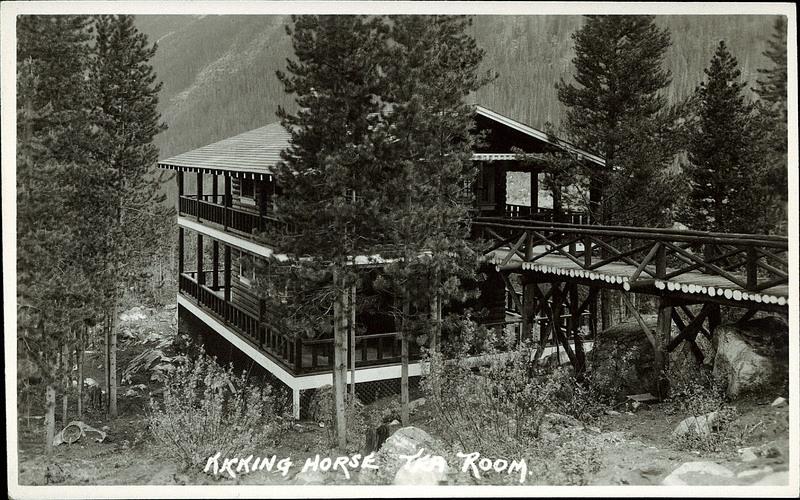 Harmon House Tea Room