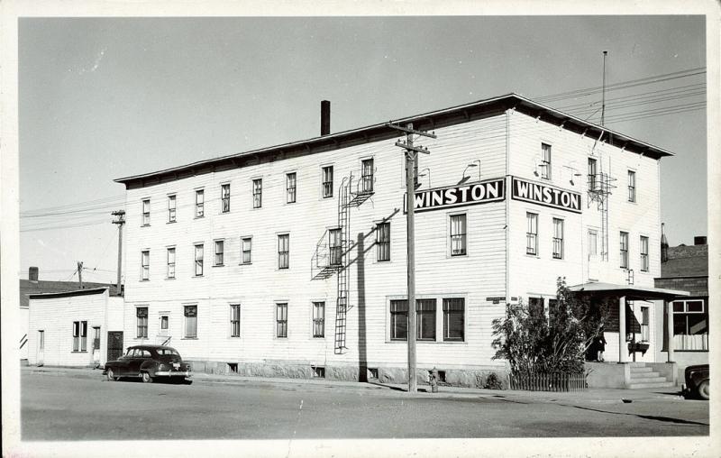 University Hotel Winston Salem