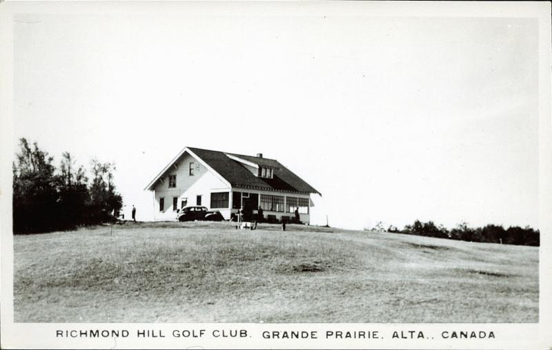 Grande Prairie Car Rental Companies