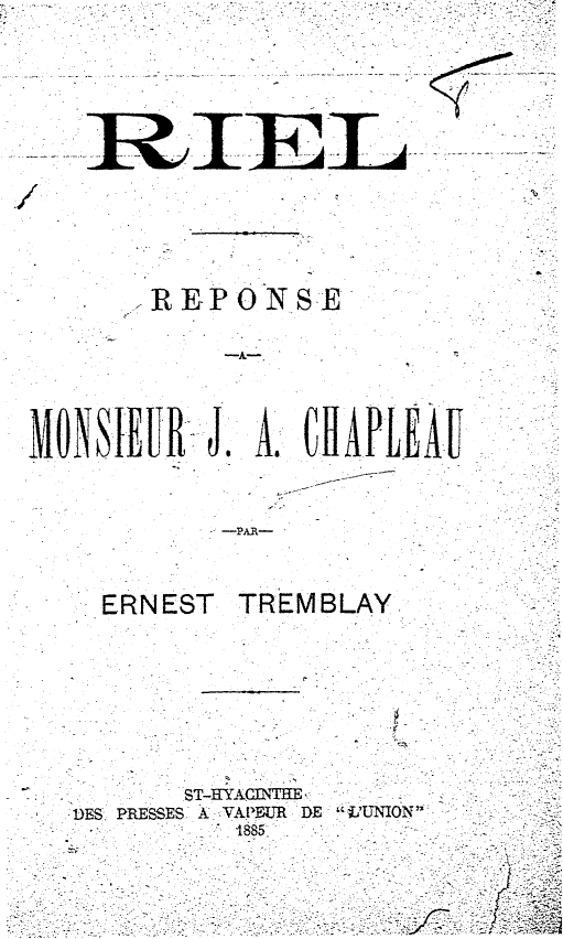 Page image: Title Page